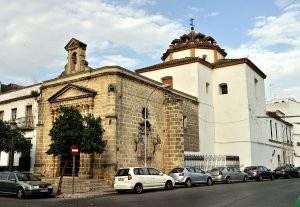 capilla de nuestra senora de las angustias jerez de la frontera
