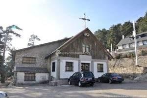 Capilla de Nuestra Señora de las Nieves (Cercedilla)