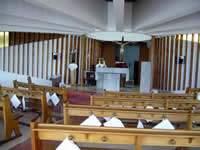 Capilla de Nuestra Señora de los Ángeles (Cabo Roig) (Torrevieja)