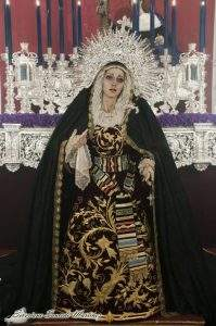 Capilla de Nuestra Señora de los Desamparados (San Fernando)