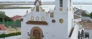 Capilla de Nuestra Señora de Lourdes (Punta Umbría)