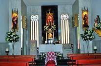 Capilla de Nuestra Señora del Carmen de La Malvarrosa (Burriana)