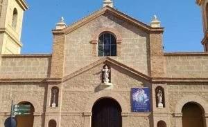 Capilla de Nuestra Señora del Carmen (Torrevieja)