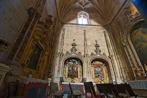 Capilla de Nuestra Señora del Encinar del Alberche (Villa del Prado)