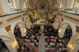 Capilla de Nuestra Señora del Pilar (Villasol) (Torrevieja)