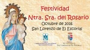 Capilla de Nuestra Señora del Rosario (San Lorenzo de El Escorial)