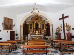 capilla de nuestro padre jesus aznalcazar 1