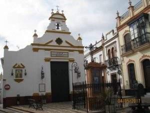 capilla de nuestro padre jesus bollullos par del condado 1