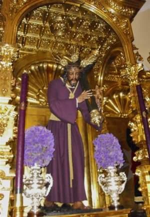 capilla de nuestro padre jesus del gran poder dos hermanas 1
