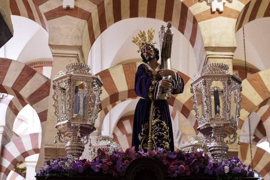 capilla de nuestro padre jesus nazareno villa del rio