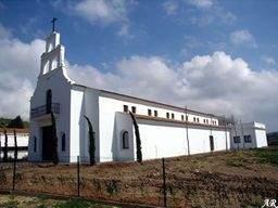 capilla de pueblo nuevo san roque