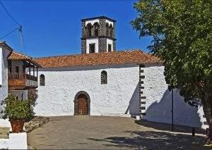 Capilla de Puerto de la Madera (Tacoronte)