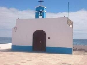 Capilla de Puerto Lajas (Puerto del Rosario)