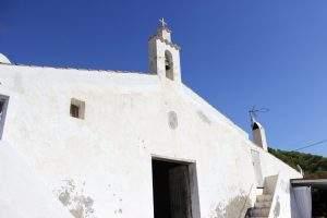 capilla de sa revista sant francesc de sestany