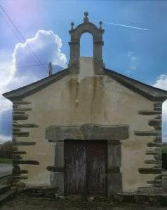 Capilla de San Antonio (Tapia de Casariego)