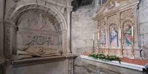 Capilla de San Bartolomé (Arteixo)