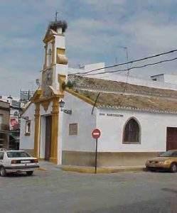 Capilla de San Bartolomé (Cantillana)