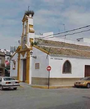 capilla de san bartolome cantillana