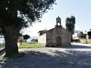 Capilla de San Benito (A Costa) (Domaio)