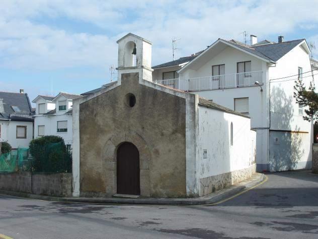 capilla de san blas tapia de casariego
