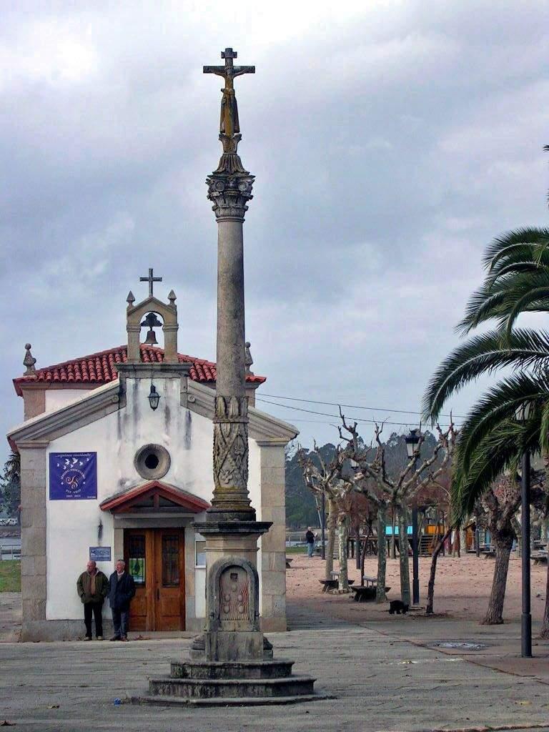capilla de san campio nigran