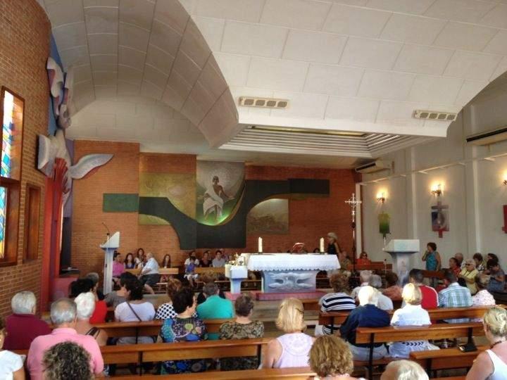 capilla de san cristobal alcossebre