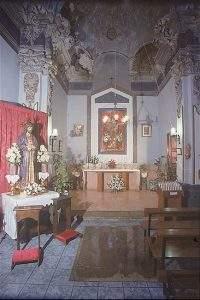 Capilla de San José (Orpesa)