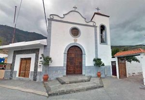 Capilla de San Juan (Güímar)