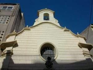 Capilla de San Nicolás de Bari (Castellón de la Plana)