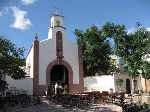 Capilla de San Pedro de Abajo (Güímar)