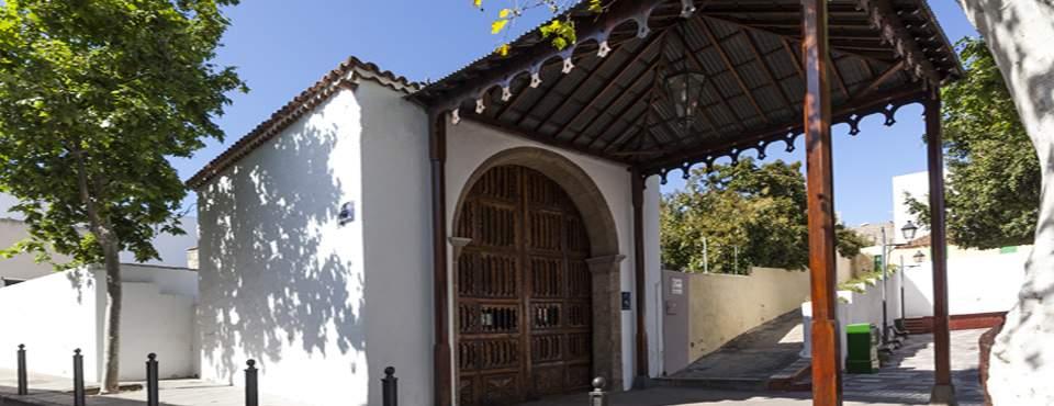 capilla de san pedro de arriba guimar 1