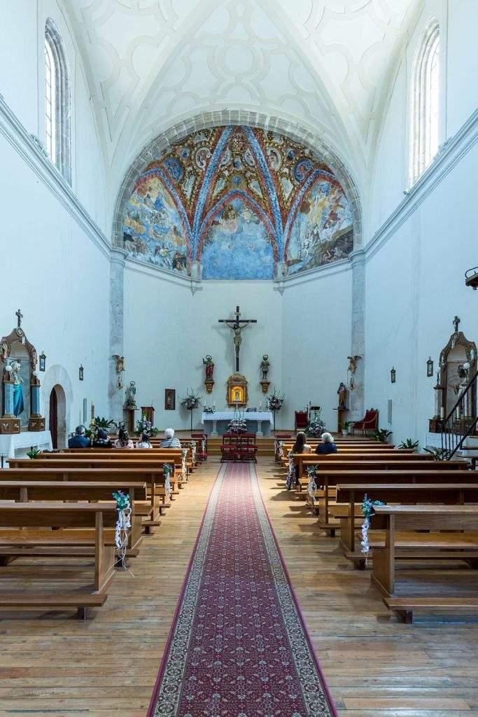capilla de san pedro los santos de la humosa 1
