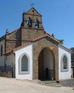 capilla de san roque blimea 1