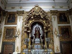 capilla de san roque navalcarnero