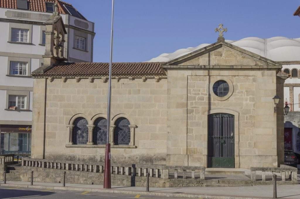 capilla de san roque pontevedra