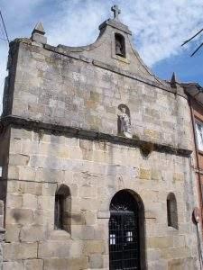 Capilla de San Roque (Reinosa)