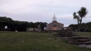 capilla de san sebastian tapia de casariego