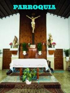 capilla de san vicente el alquian