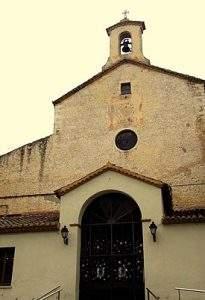 Capilla de Sant Cèsar (Valls)