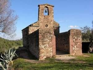 Capilla de Sant Cristòfol (Corbera de Llobregat)