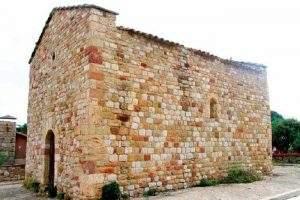 capilla de sant cristofol santa eulalia de roncana