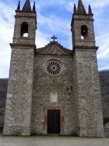 capilla de sant cristofor sant pau de seguries