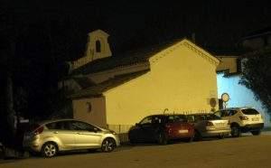 capilla de sant domenec de carrenca martorelles