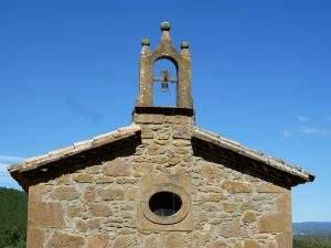 Capilla de Sant Ermenter (Sant Celoni)