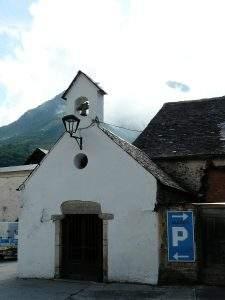 capilla de sant fabia i sant sebastia bossost 1