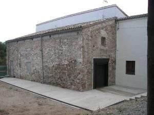 Capilla de Sant Iscle i Santa Victòria (Sabadell)
