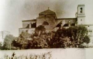 Capilla de Sant Isidre (Canal) (Molins de Rei)