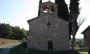 Capilla de Sant Jaume (Camprodon)