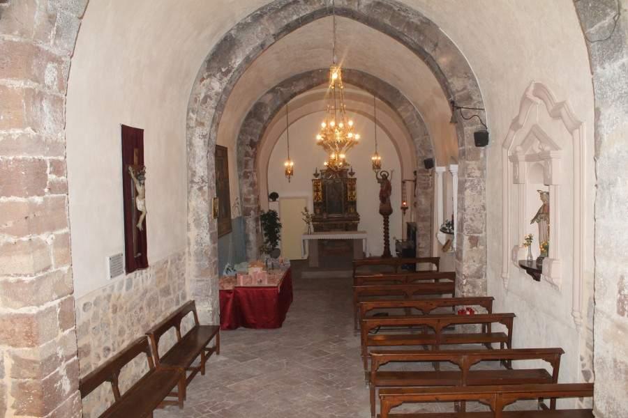 capilla de sant joan martorell