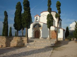 Capilla de Sant Josep (Batea)